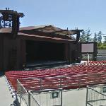 Greek Theatre (Los Angeles) (StreetView)