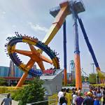 MaxAir, Cedar Point (StreetView)