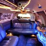 Limo Inside (StreetView)
