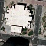 Phoenix Symphony Hall (Google Maps)