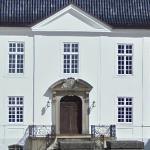 Hvidkilde Castle