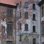 Koldinghus Courtyard (StreetView)