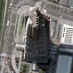 Jin Mao Building (Google Maps)