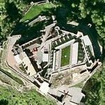 Landskron Castle Ruins