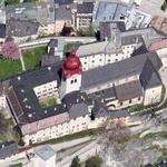 Nonnberg convent