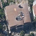 Tyga's Rental House (Former) (Google Maps)