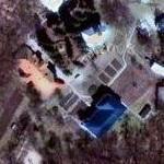 Rudi monastery (Google Maps)