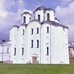 Saint Nicholas Cathedral (StreetView)