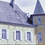 Haversin Castle