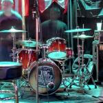 Drum kit (StreetView)