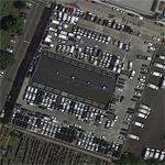 NYPD Fleet Maintenance (Google Maps)