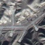 Aircraft Dispersal Ramps (Google Maps)