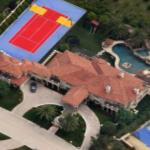 "Anthony ""Top Dog"" Tiffith's House (Google Maps)"