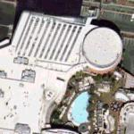 Palms Casino Resort (Google Maps)