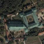 Leżajsk monastery