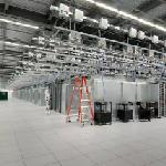 Google Data Center (StreetView)