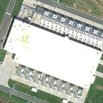 Google's Lenoir Data Center (Google Maps)
