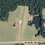 Space Surveillance Transmitting Site (Google Maps)