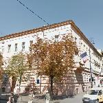 Embassy of France - Zagreb