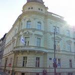 Embassy of Japan - Zagreb