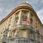 Embassy of Turkey - Zagreb