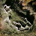Šumburk Castle (Google Maps)