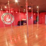 Pole Fitness Studio (StreetView)