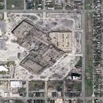 Dixie Square Mall (Google Maps)