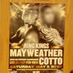 Ring Kings - Floyd Mayweather vs. Miguel Cotto (May 5, 2012) (StreetView)