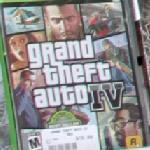 Grand Theft Auto IV (StreetView)