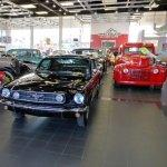 Discover Classic Cars (StreetView)