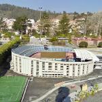 Camp Nou (Catalunya en Miniatura) (StreetView)