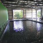Underwater Stage (Pinewood Studios)
