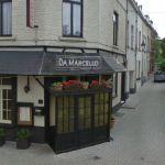 Da Marcello restaurant-British ExxonMobil oil chief 'assassinated' (Oct 14, 2012) (StreetView)