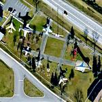 Bagotville Air Defence Museum (Google Maps)