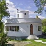 The round house in Søborg