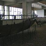 Wrecked Viking Ships - Roskilde's Viking Ship Museum