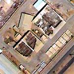 Destroyed Buildings in Baghdad (Google Maps)