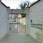Plötzensee Memorial