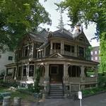 Simon Benson House
