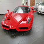 Ferrari Enzo (Symbolic Motors)