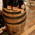 Wine barrel (StreetView)