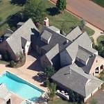 Kevin Durant's House (Google Maps)