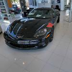 Chevrolet Corvette and Chevrolet Camaro (StreetView)
