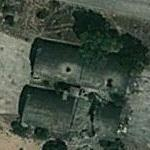 Jamahiriyya Guard bunkers destroyed