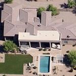 Luis Scola's House