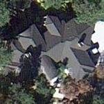 Elvis Dumervil's House