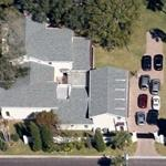 Vincent Jackson's House (Google Maps)