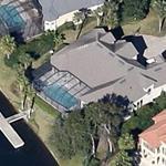 Tyson Alualu's House