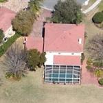 Donald Penn's House (Google Maps)